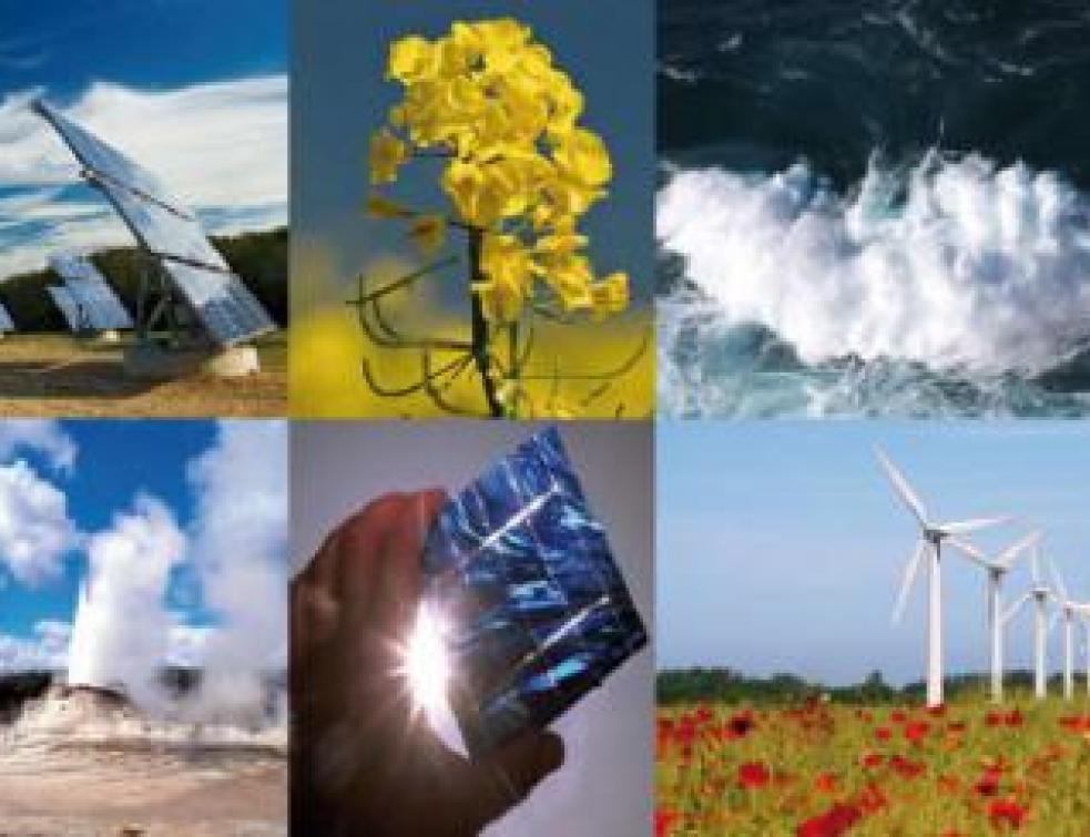 Energies renouvelables : réactions mitigées des associations