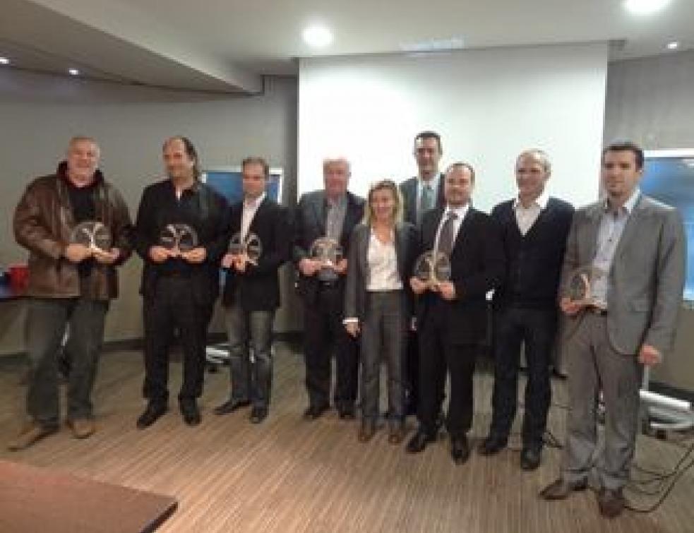 Trophées Ytong de la construction : 4 réalisations à l'honneur