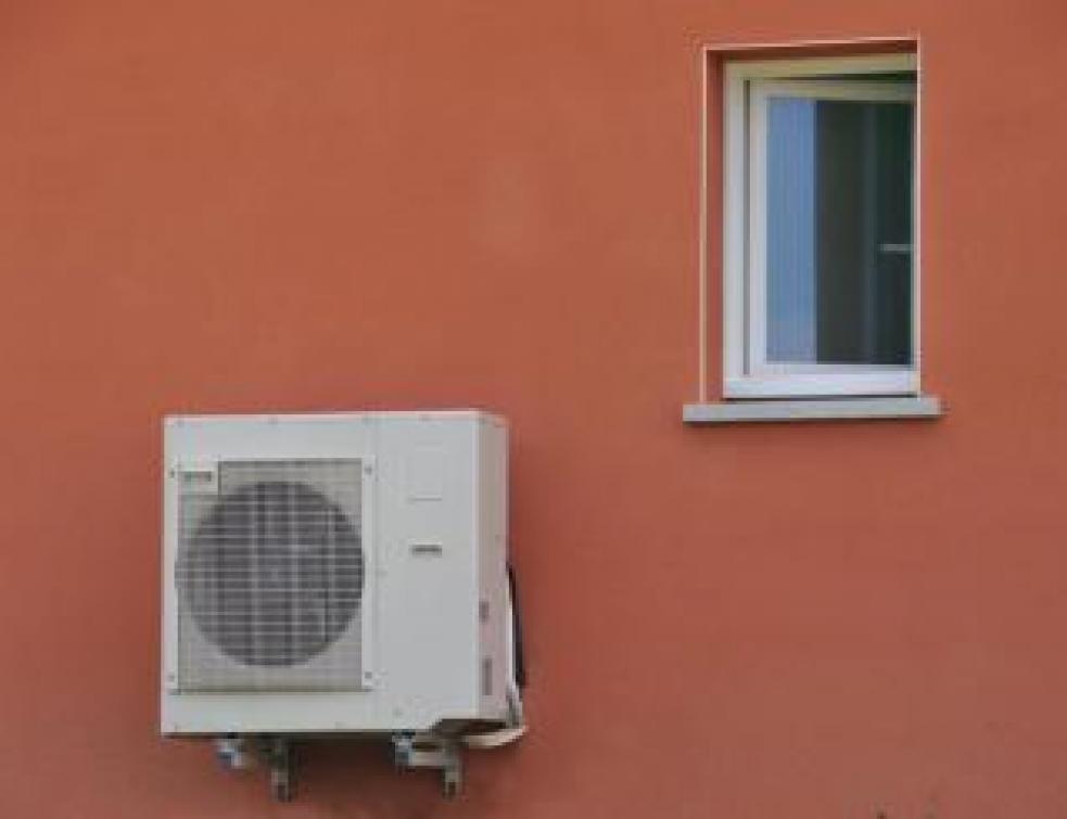 La taxation des fluides frigorigènes menace les pompes à chaleur