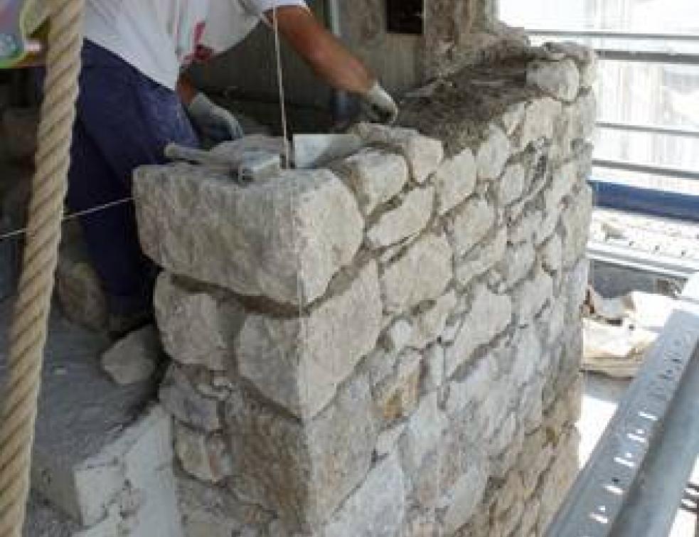 Chaux de construction : la norme NF EN 459 révisée