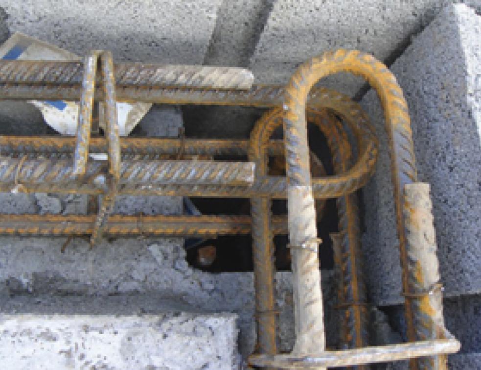 De nouvelles exigences pour les chaînages de maçonnerie