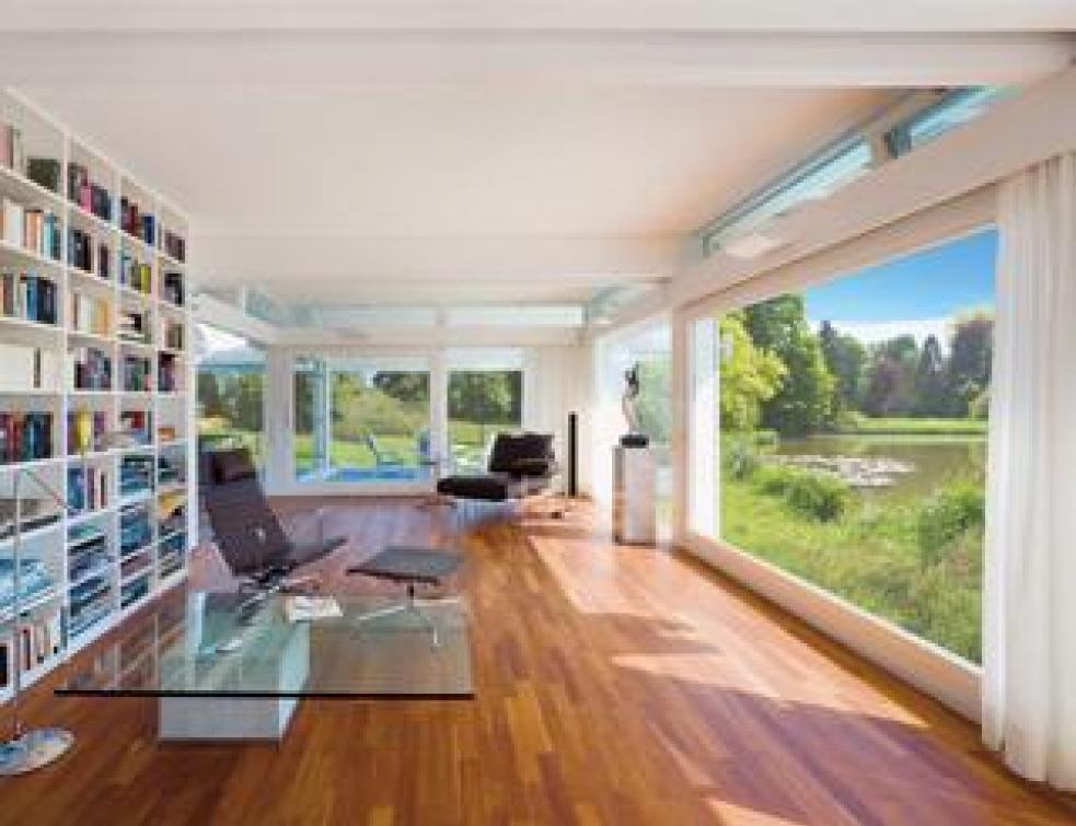 maison basse consommation choisir son vitrage la carte. Black Bedroom Furniture Sets. Home Design Ideas