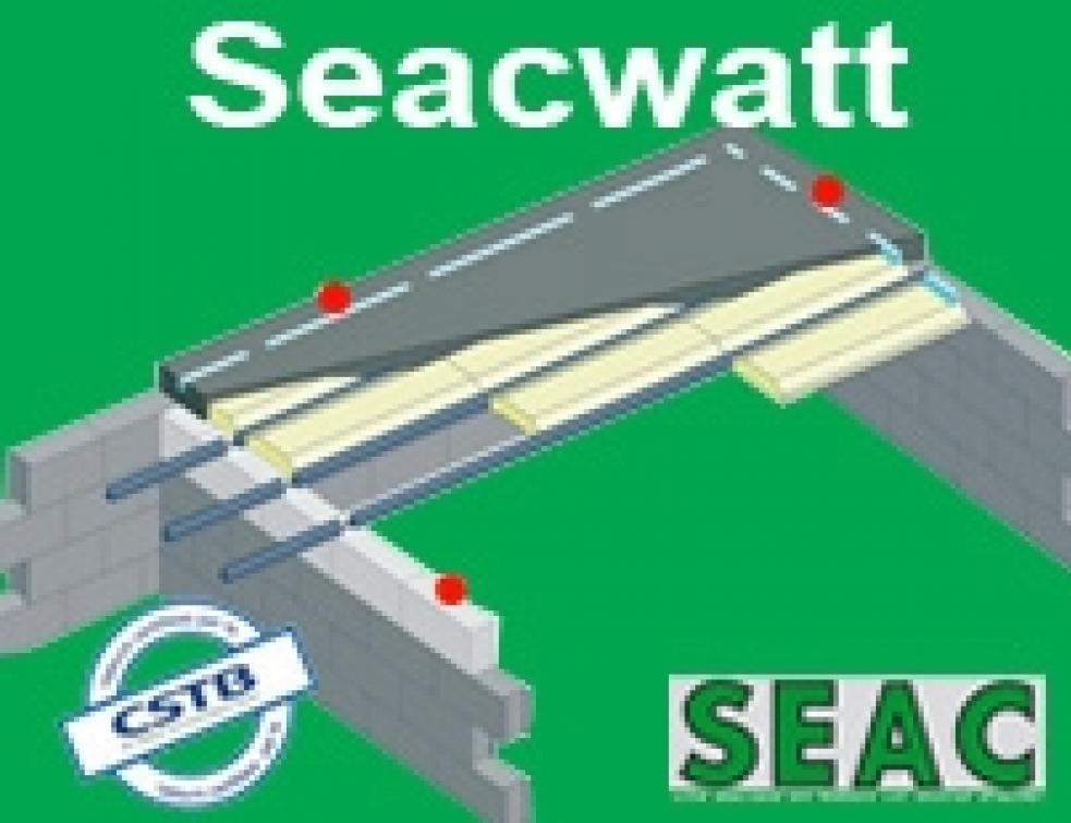 Seacwatt : boostez l'isolation  de vos vides sanitaires