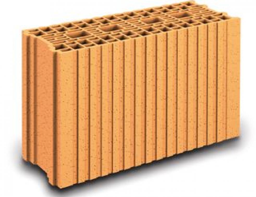 Réglementation Thermique : tous les blocs de maçonnerie répondent au BBC