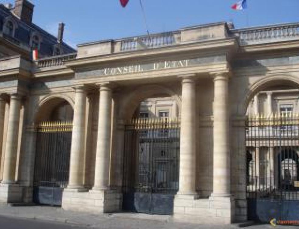 Le conseil d'Etat annule un texte d'application de la RT 2012