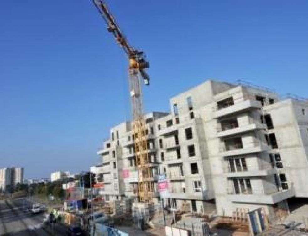 la France ne construirait que 250.000 logements en 2013
