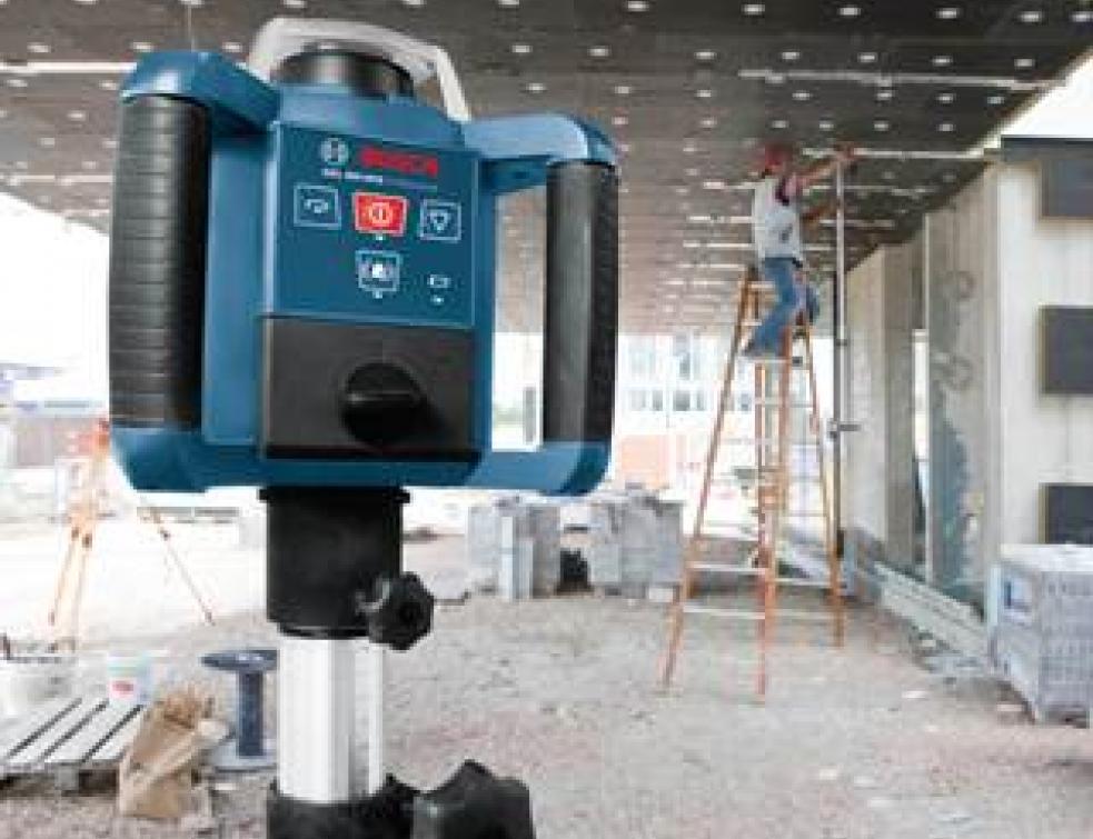 Les lasers : des applications pour tous les métiers !