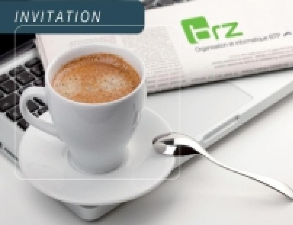 BRZ France organise un petit déjeuner gratuit