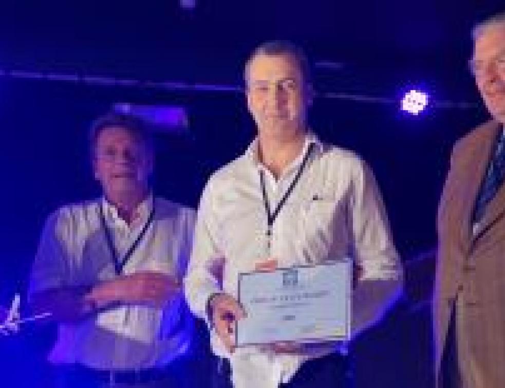 PRB, Prix de la technique SYNAMOME 2013