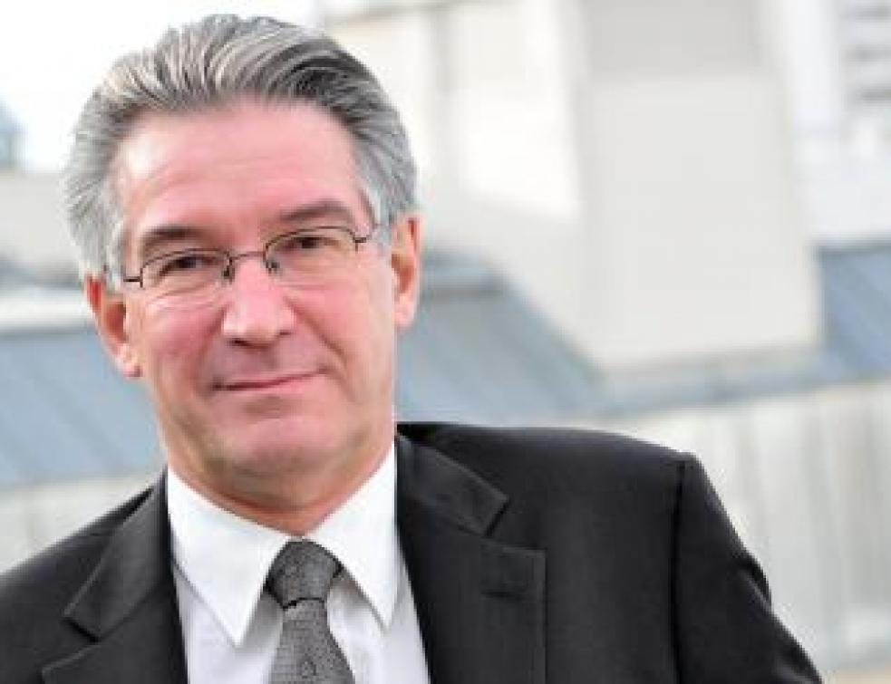 Un nouveau président pour l'ESITC Caen