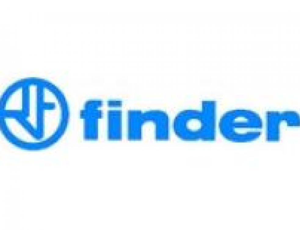 NOUVEAU  1281 de Finder France – «Horloge crépusculaire pré-programmée»