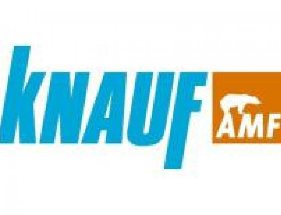 Knauf AMF structure son développement en France