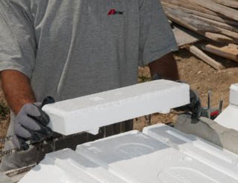 Construction neuve : pour des planchers bas super isolants