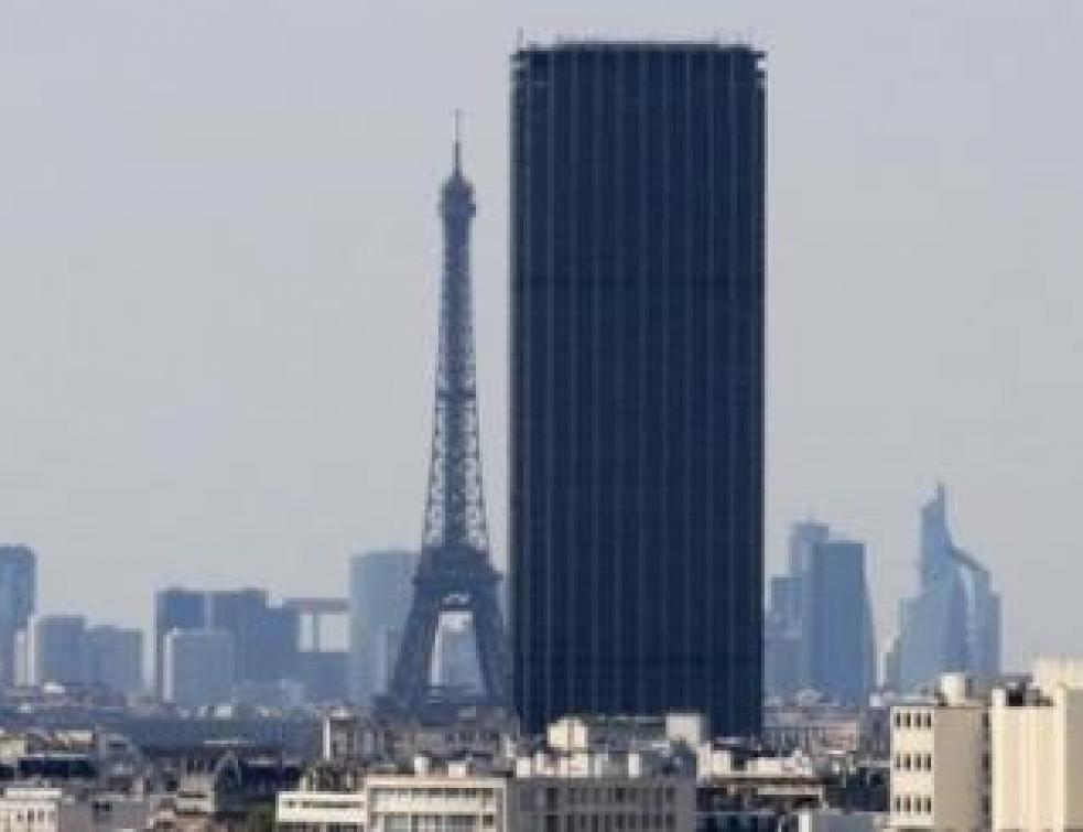 Enquête en cours sur l'amiante de la tour Montparnasse