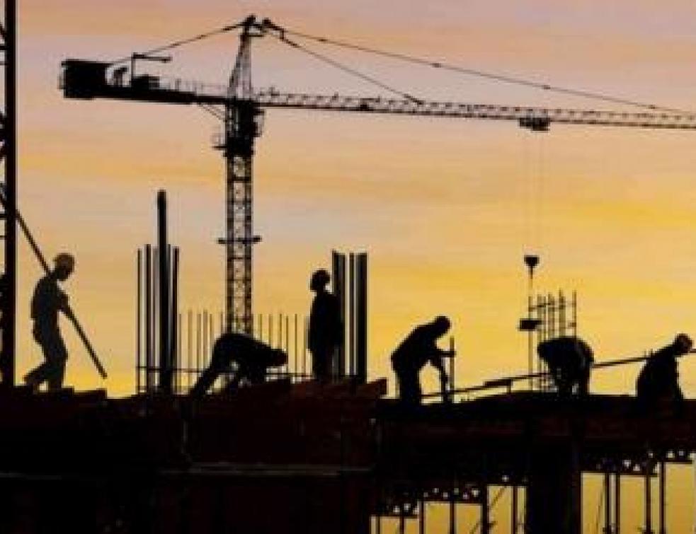 Les entreprises du BTP attendent un retour de la croissance