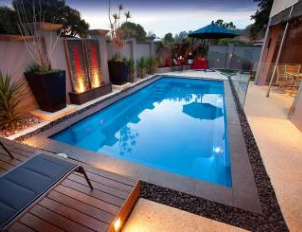 La piscine n'a pas refait surface en 2013