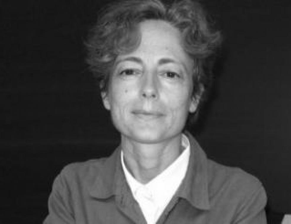 Paola Vigano reçoit le Grand Prix de l'urbanisme 2013