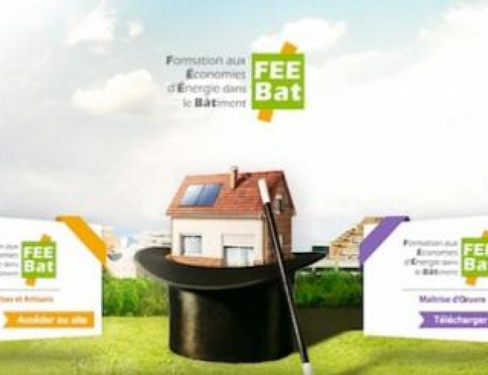 Le financement Feebat assuré jusqu'en 2017 !
