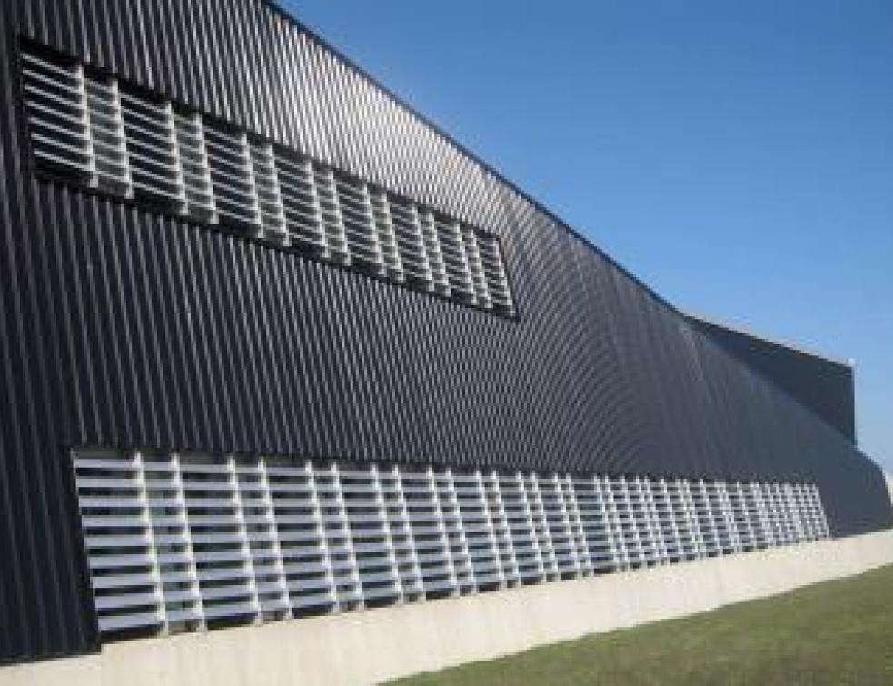 ArcelorMittal se lance dans le chauffage solaire de bâtiments