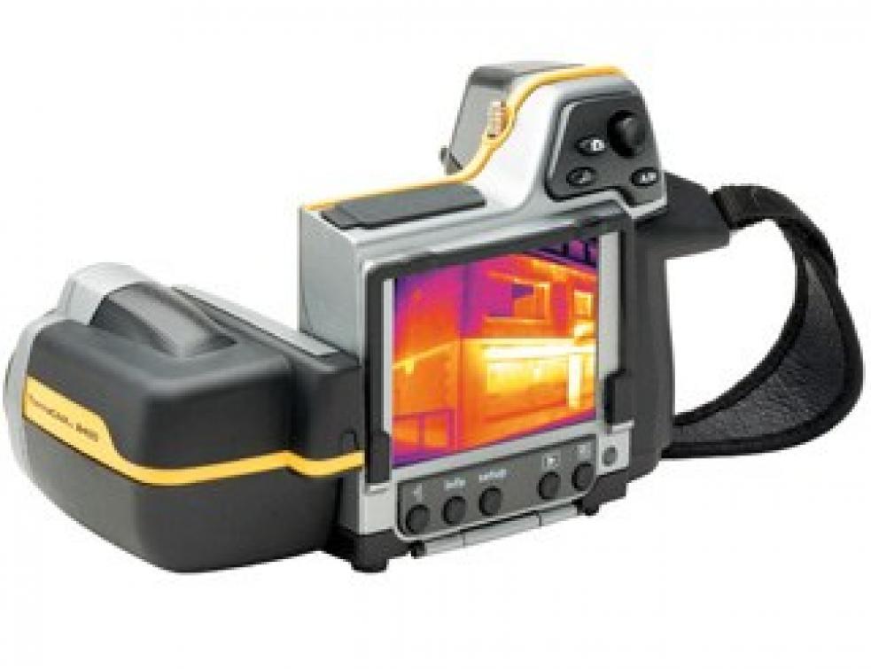 La caméra thermique, un outil indispensable