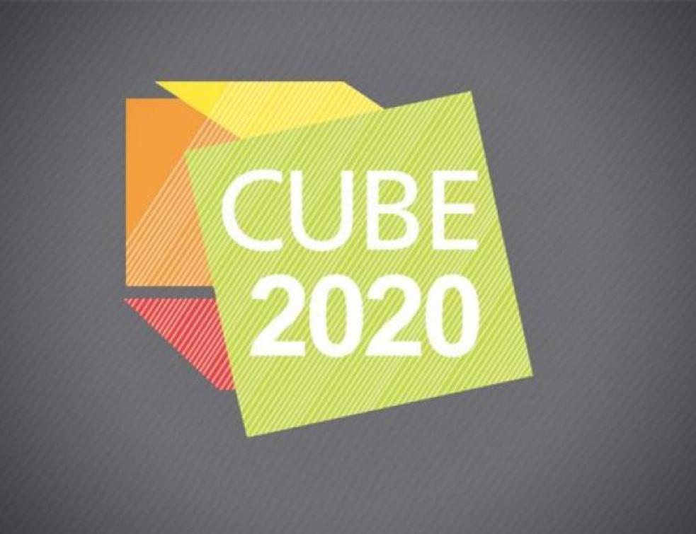 Premiers résultats pour le concours Cube 2020