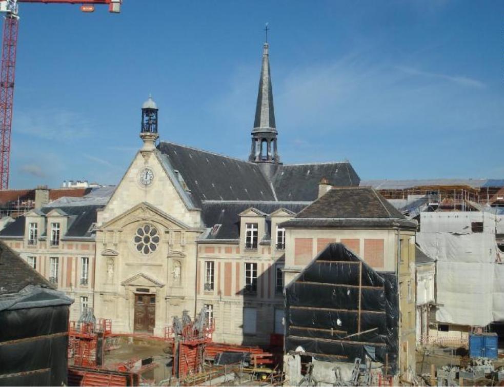 Groupe Villemain : la filiale aquitaine en cessation de paiements