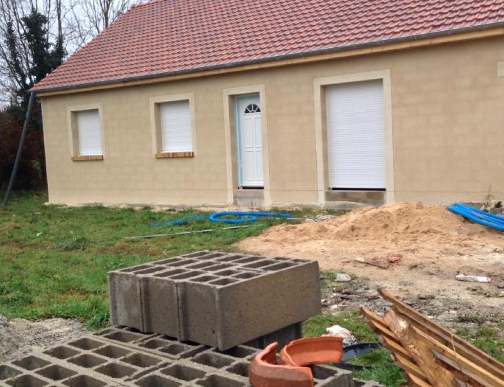 Loi Macron: plus de logements à construire pour les classes moyennes