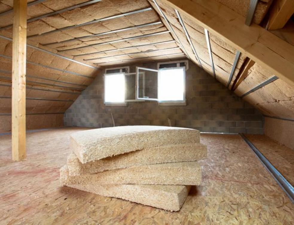 isolants bois cologiques oui mais de qualit march. Black Bedroom Furniture Sets. Home Design Ideas