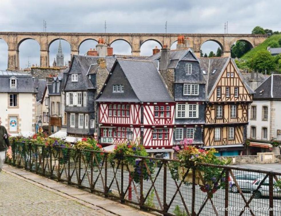 Transition énergétique: quid du patrimoine architectural ?