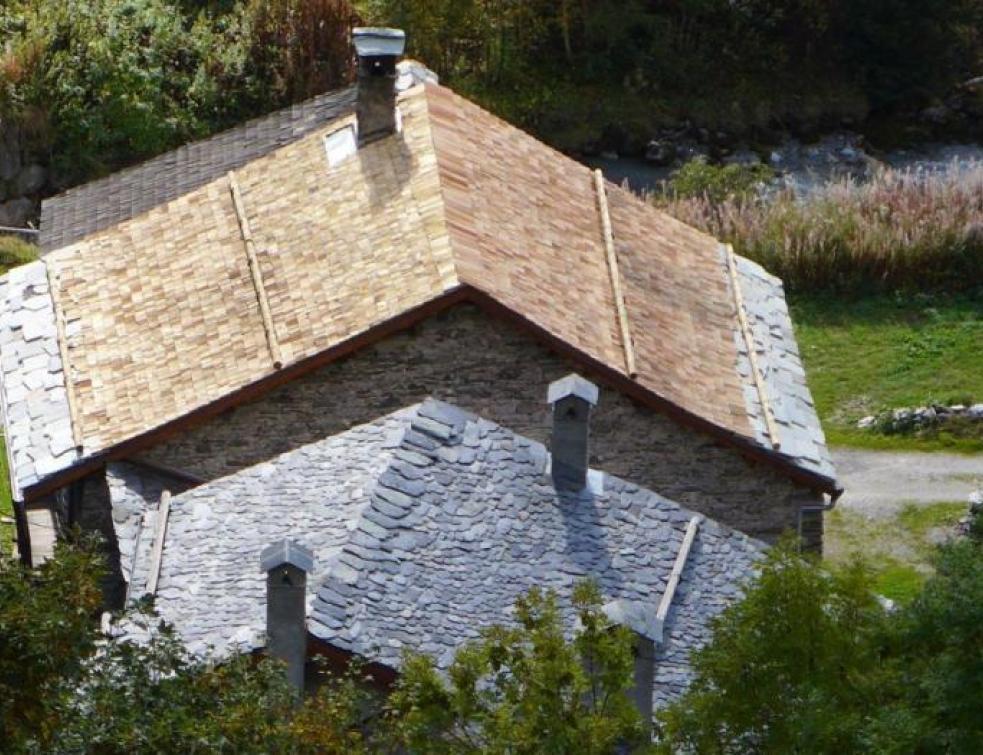 Quel avenir pour les toitures dites traditionnelles ?