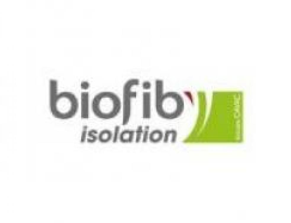 Biofib'Ouate et Acoustix, le duo gagnant pour une isolation acoutique biosourcée