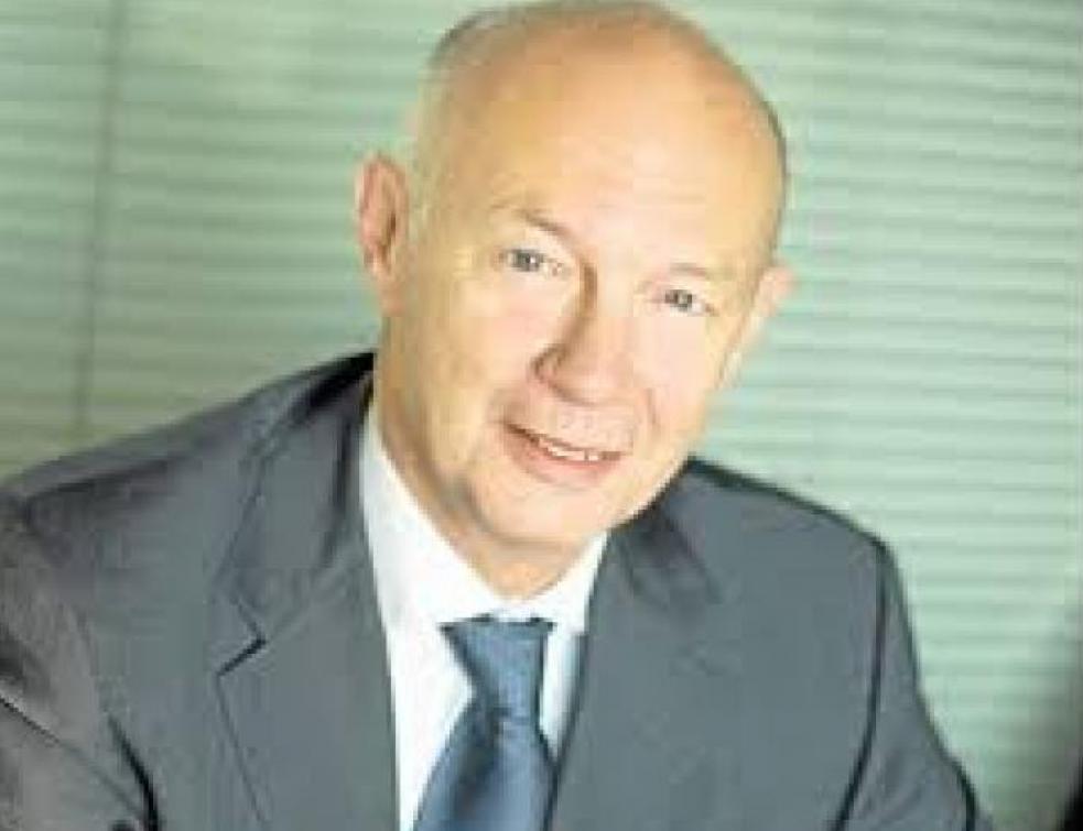 Terreal: Gilles Auffret prend la tête par interim du groupe