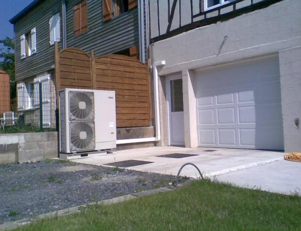 Pompe à chaleur: bientôt classée comme une énergie renouvelable ?