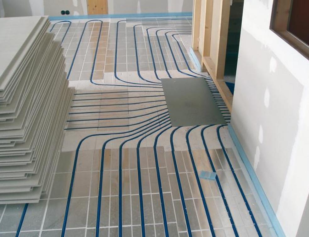 les planchers chauffants rafra chissants n 39 ont pas dit leur dernier. Black Bedroom Furniture Sets. Home Design Ideas