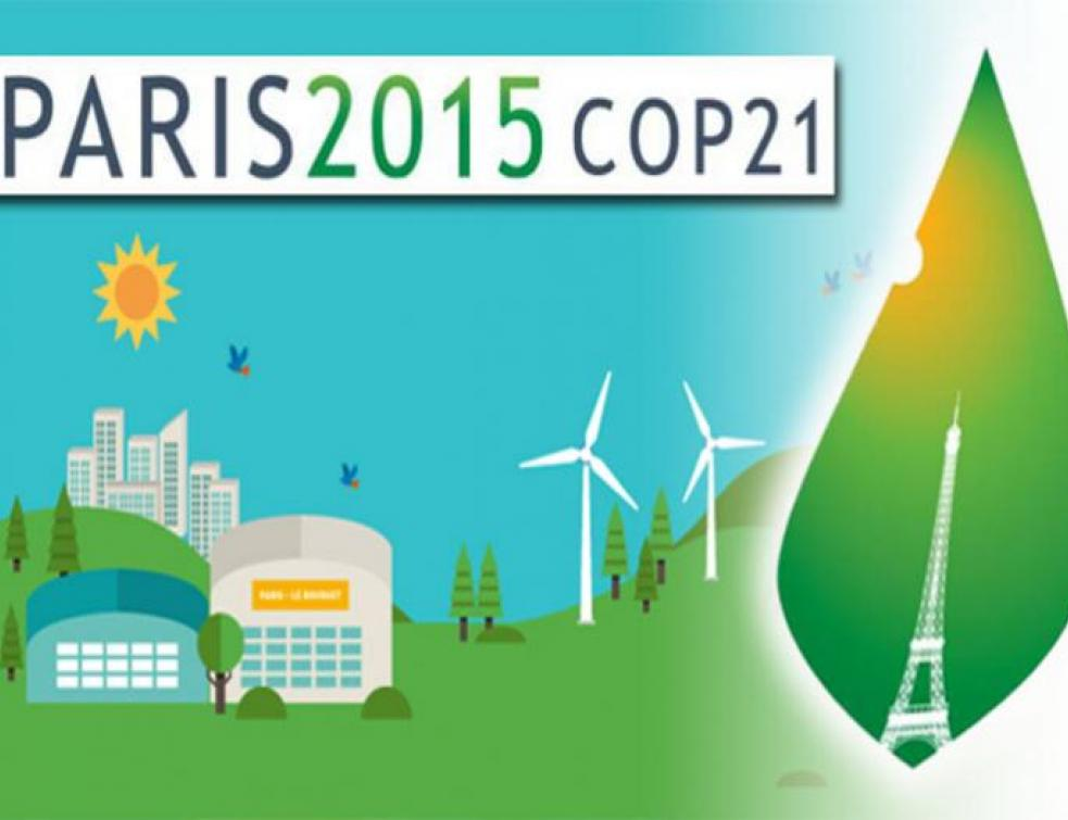 COP21 (1/3): quelle place pour le bois ?