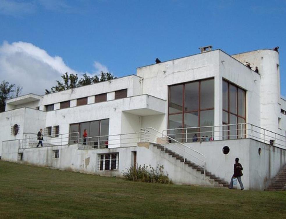 Un promoteur rachète la villa Poiret, signée Mallet-Stevens
