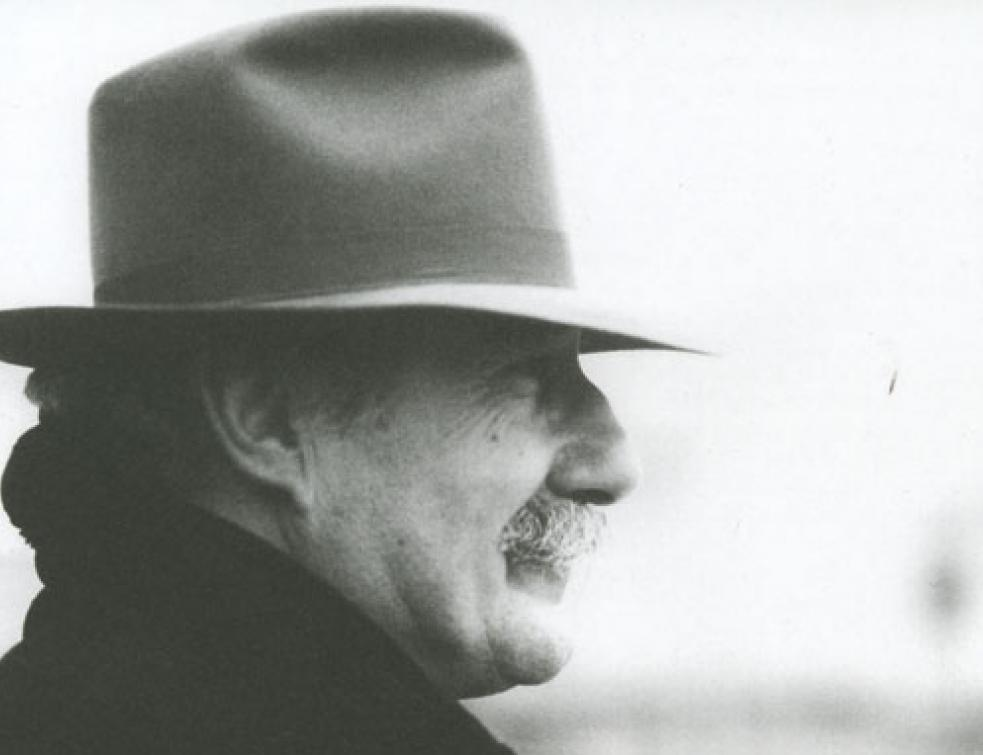 Décès de l'architecte et théoricien Claude Parent