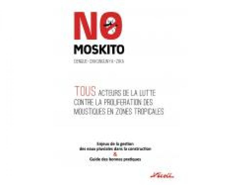 No Moskito : le livre blanc Nicoll