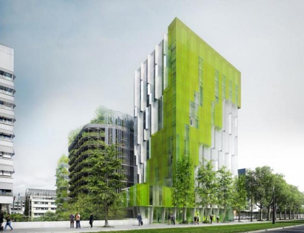 Architecture et urbanisme: des concours à foison en Ile-de-France !