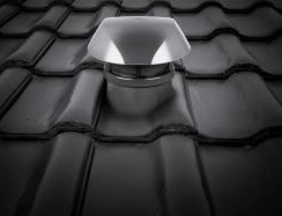 Nicoll Atemax® : une gamme de solutions complètes en chapeaux de ventilation