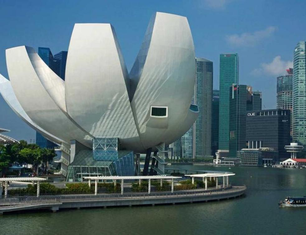Bouygues va construire deux grandes tours à Singapour