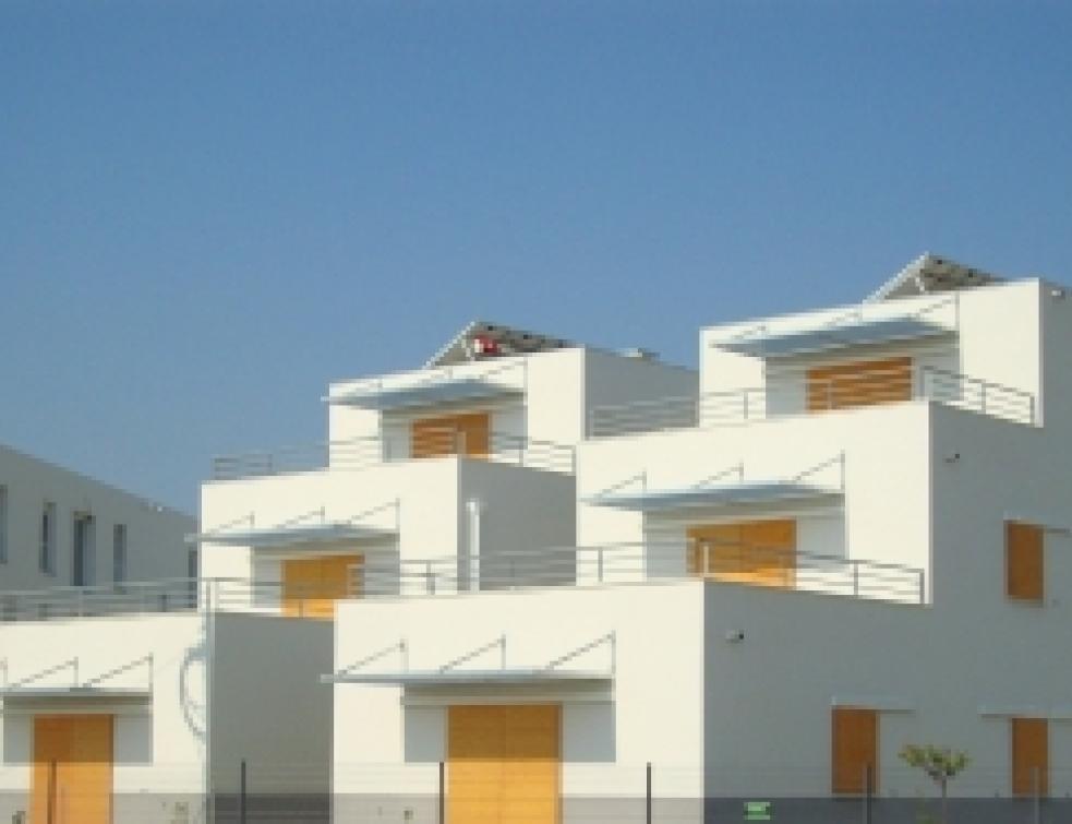 toiture terrasse traitez le pont thermique et le point de ros e. Black Bedroom Furniture Sets. Home Design Ideas