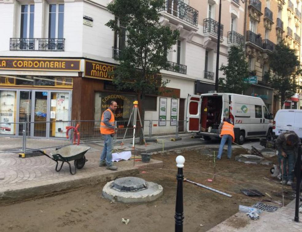 Les entreprises des travaux publics poussent un cri d'alarme