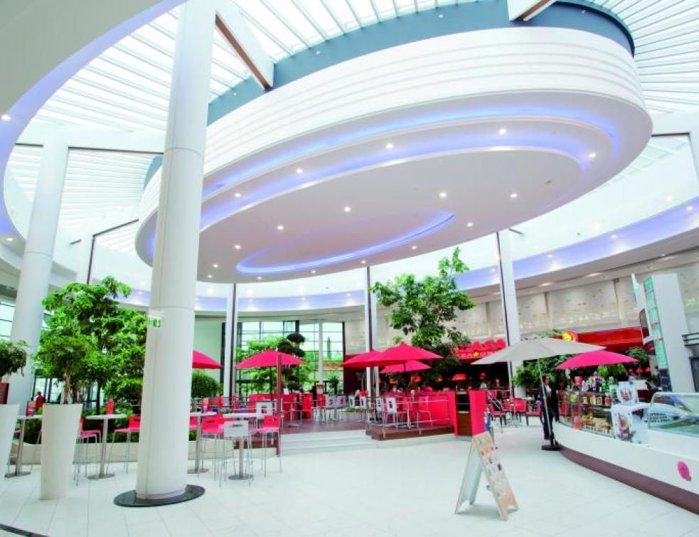 Siniat Design veut devenir un pilier de l'architecture intérieure