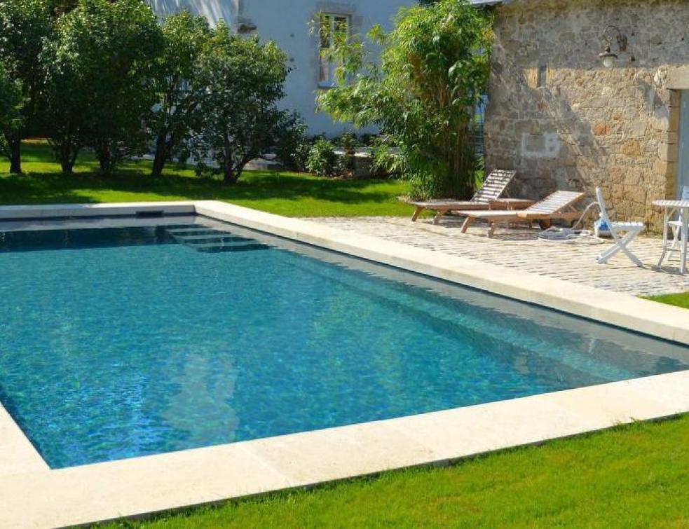Le marché de la piscine a battu des records en 2016