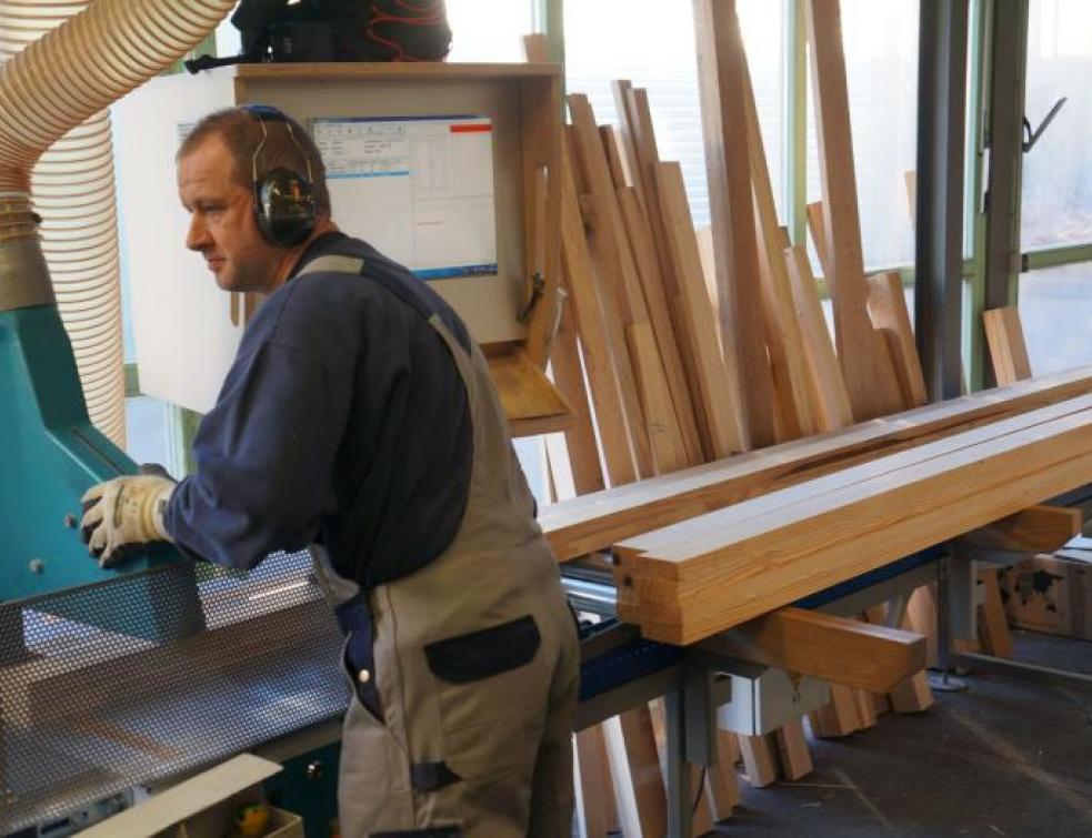 Histoire du sapin (4) : La nouvelle piste des fenêtres en carrelet…