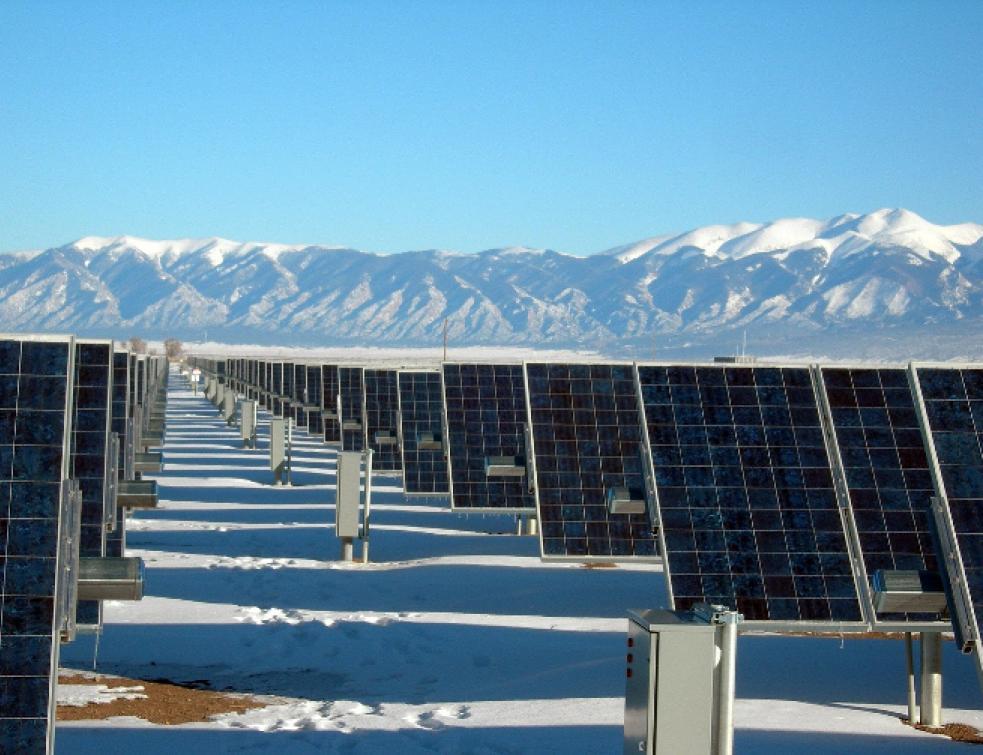 La filière solaire pourrait créer 21.000 emplois en France d'ici 2023