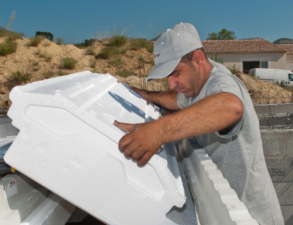 Les planchers sur vide-sanitaire : des systèmes complets et prêts à l'emploi