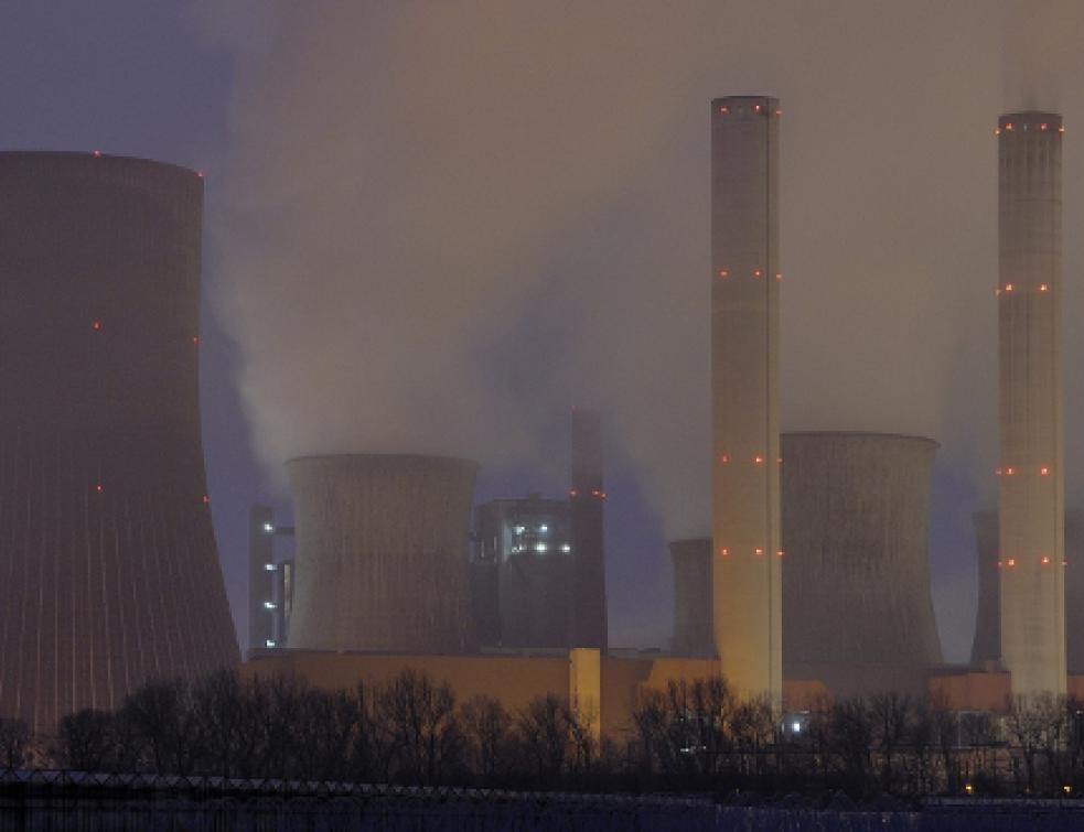 EDF lance une nouvelle étape du chantier de l'EPR d'Hinkley Point
