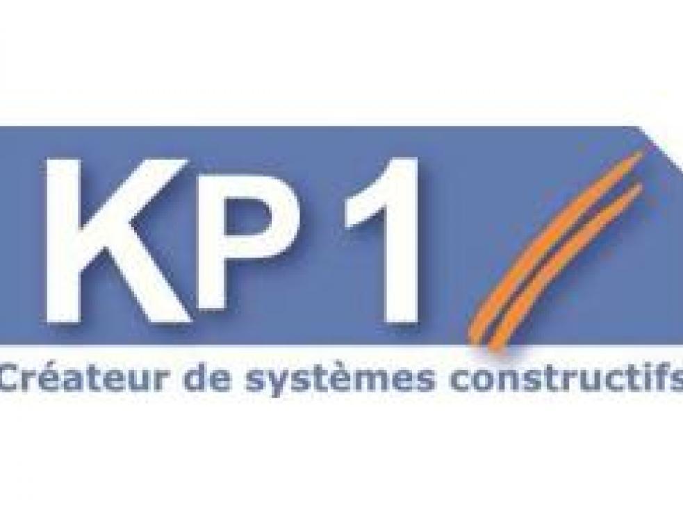 Refonte du site web de KP1